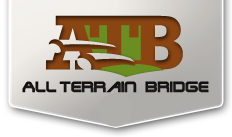 All Terrain Bridge logo