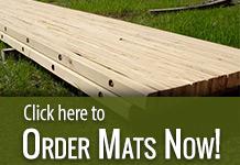 order mats now